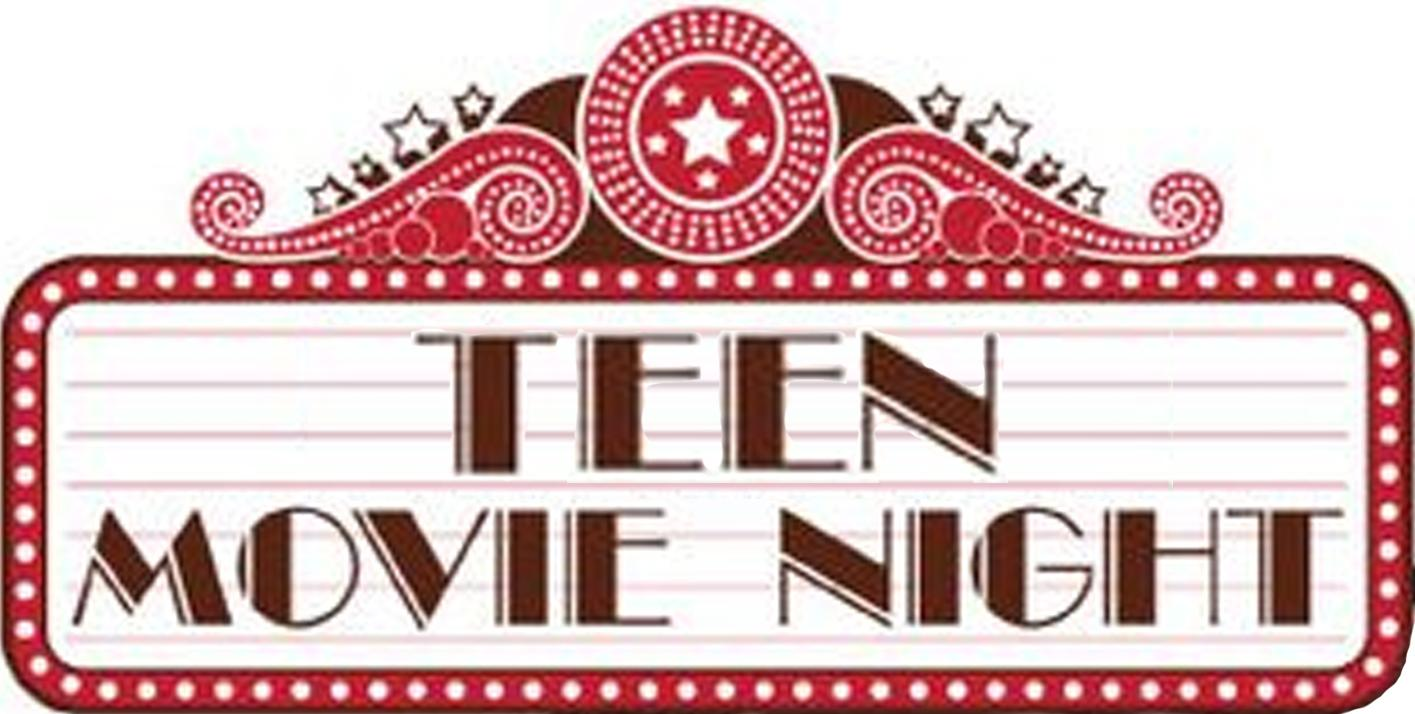 teen movie night