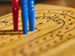 Cribbage Night at Greene Library Friday, August 30 , 6 to 9pm