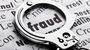 Scams, Fraud and Identity Theft.