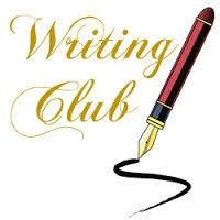 Greene Writing Club Via Zoom on July 14 at 1pm