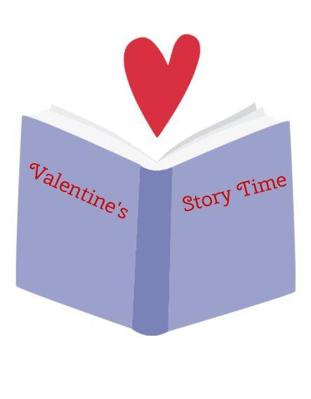 Valentine's Story Time