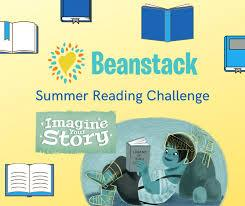 Beanstack for Summer Reading Fun!