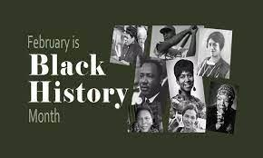 Black History Month at Greene