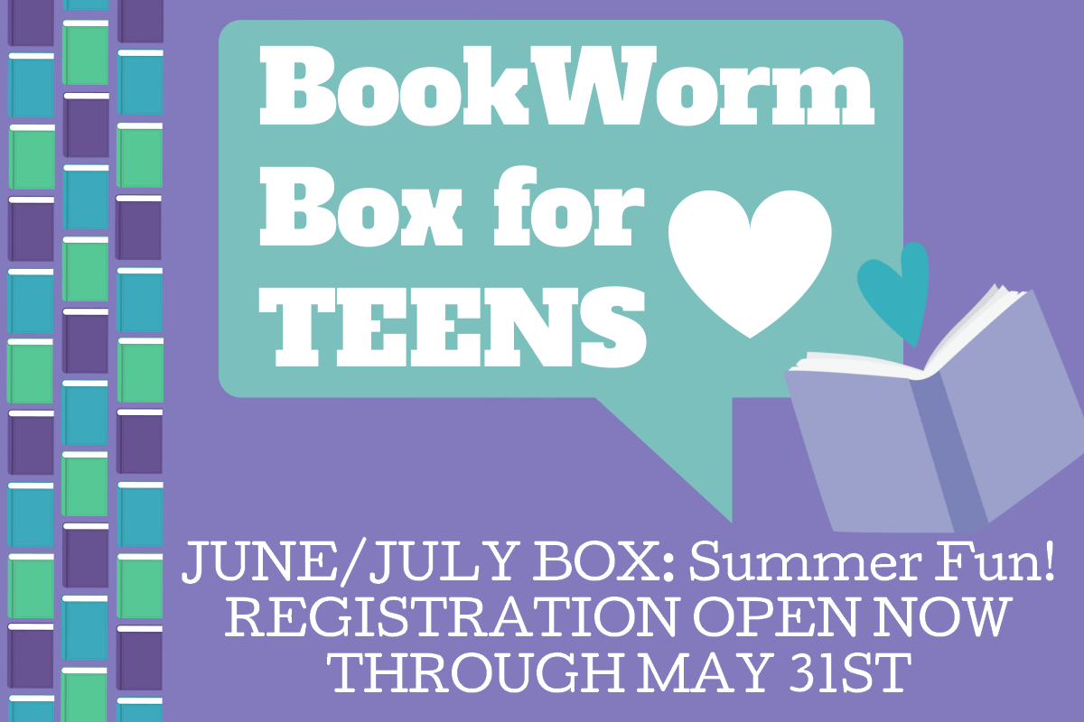 bookworm box registration