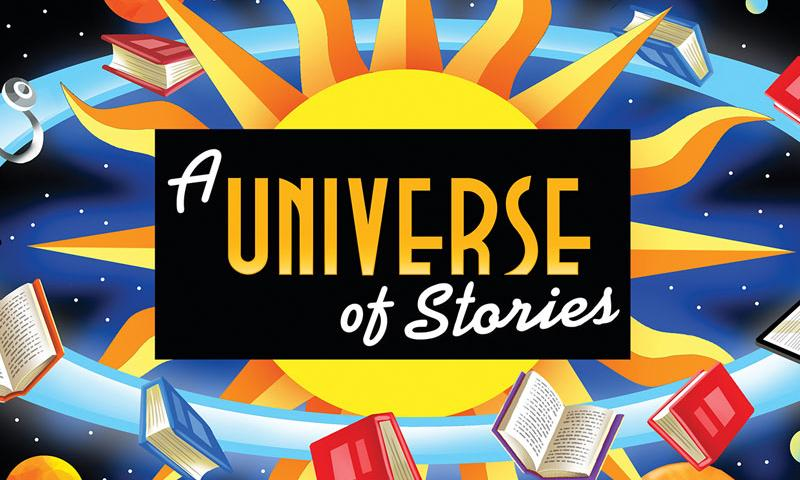 Universe of Stories
